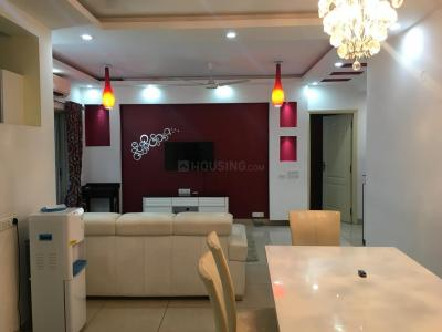 Gallery Cover Image of 1850 Sq.ft 3 BHK Apartment for rent in Rajajinagar for 55000