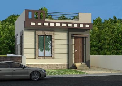 Gallery Cover Image of 365 Sq.ft 1 BHK Villa for buy in Pailan for 1099000