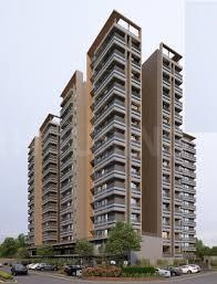 Gallery Cover Image of 1550 Sq.ft 3 BHK Apartment for buy in A Shridhar Kaveri Soham, Bopal for 6100000