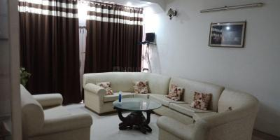 Gallery Cover Image of 1500 Sq.ft 2 BHK Independent House for rent in Said-Ul-Ajaib for 35000
