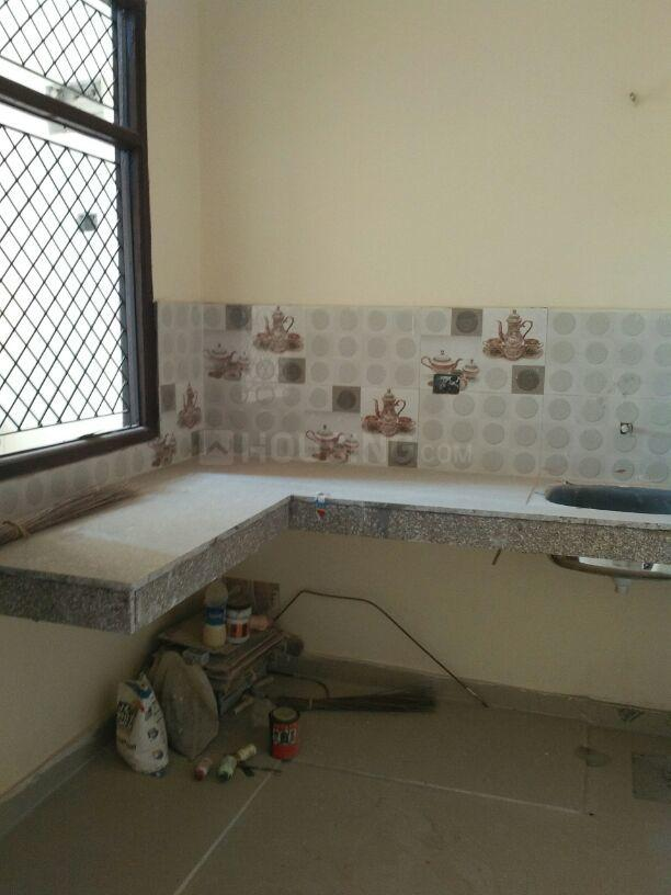 Kitchen Image of 720 Sq.ft 3 BHK Independent House for buy in Sector 105 for 5300000