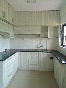 Gallery Cover Image of 1000 Sq.ft 2 BHK Apartment for rent in Vidyaranyapura for 15000
