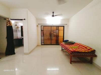 Gallery Cover Image of 725 Sq.ft 1 BHK Apartment for rent in Mulund East for 25000