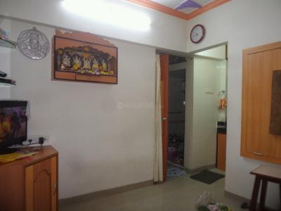 Gallery Cover Image of 225 Sq.ft 1 BHK Apartment for rent in Lower Parel for 25000