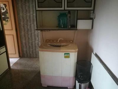 Kitchen Image of Pg, 2 Bhk, Yari Road, Andheri West in Andheri West
