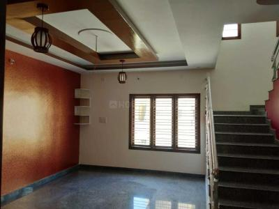 Gallery Cover Image of 600 Sq.ft 3 BHK Independent House for buy in Kodigehalli for 11500000