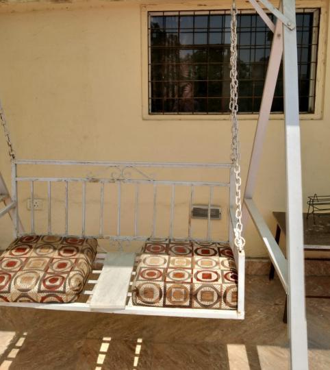 Balcony Image of Brand New PG Accomdation Private Room in Malviya Nagar