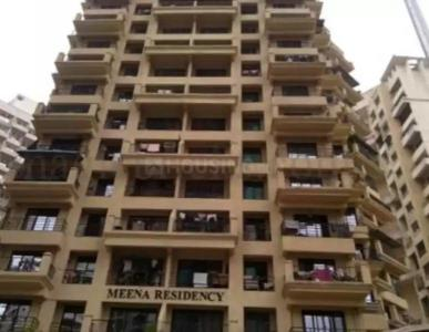 Gallery Cover Image of 1500 Sq.ft 3 BHK Apartment for buy in Meena Meena Residency, Kharghar for 13500000