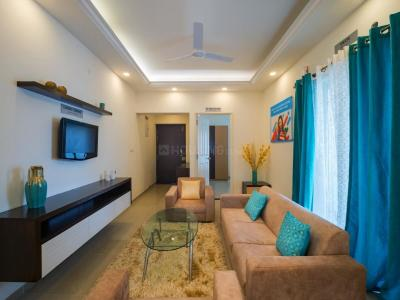 Gallery Cover Image of 895 Sq.ft 2 BHK Apartment for buy in Chromepet for 3800000