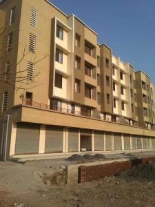 Gallery Cover Image of 580 Sq.ft 1 BHK Apartment for buy in Parasnath Nagari, Boisar for 1400000