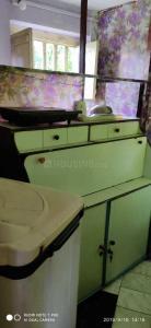 Kitchen Image of PG 4442434 Belgachia in Belgachia