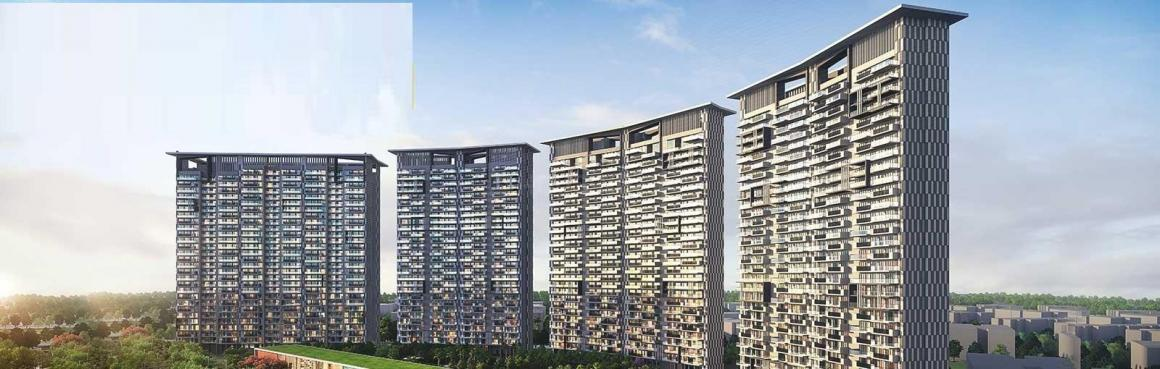Brochure Image of 1700 Sq.ft 3 BHK Apartment for buy in Sector 150 for 8585000