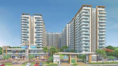 Gallery Cover Image of 550 Sq.ft 1 BHK Apartment for buy in Signature Global Golf Green, Sector 79 for 1350000