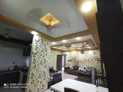 Gallery Cover Image of 1975 Sq.ft 3 BHK Apartment for rent in Aroma Aakruti Heights, Jodhpur for 35000