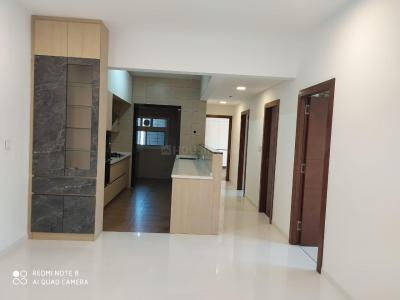 Gallery Cover Image of 916 Sq.ft 2 BHK Apartment for buy in Provident Too Good Homes, Sampigehalli for 6661000