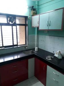 Gallery Cover Image of 650 Sq.ft 1 BHK Apartment for rent in Bhandup East for 22000
