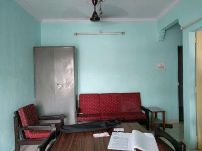 Gallery Cover Image of 950 Sq.ft 2 BHK Apartment for buy in Kharghar for 9000000