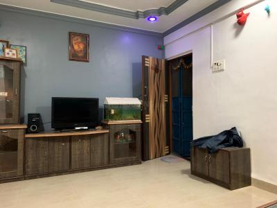 Gallery Cover Image of 1000 Sq.ft 2 BHK Apartment for rent in Naigaon West for 10000