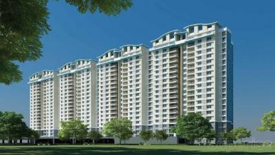 Gallery Cover Image of 1630 Sq.ft 3 BHK Apartment for buy in Hennur Main Road for 11400000