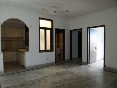 Gallery Cover Image of 950 Sq.ft 2 BHK Apartment for buy in Asola for 4000000