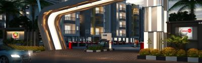 Gallery Cover Image of 1180 Sq.ft 3 BHK Apartment for buy in Vanagaram  for 7140000