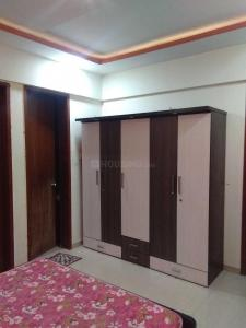 Gallery Cover Image of 1470 Sq.ft 3 BHK Apartment for rent in Tathawade for 23000