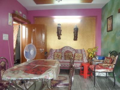 Gallery Cover Image of 708 Sq.ft 2 BHK Apartment for rent in Barrackpore for 7000