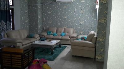 Gallery Cover Image of 2300 Sq.ft 3 BHK Independent House for rent in Sector 57 for 34000
