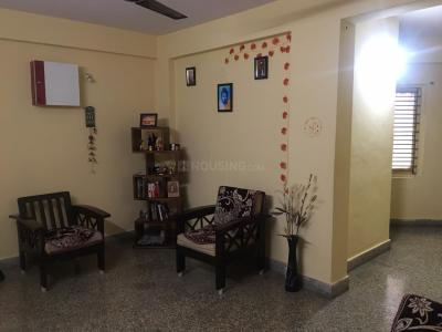 Gallery Cover Image of 1000 Sq.ft 2 BHK Apartment for buy in Jayanagar for 10000000