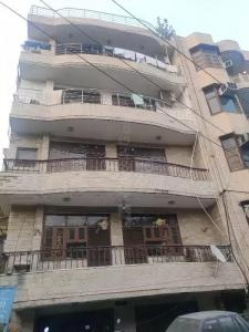 Gallery Cover Image of 1800 Sq.ft 3 BHK Apartment for buy in Inder Puri for 13000000