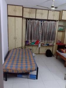 Bedroom Image of Sai Ram PG in Hadapsar