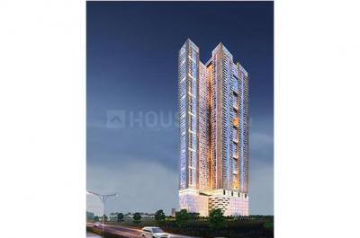 Gallery Cover Image of 993 Sq.ft 2 BHK Apartment for buy in Runwal Pinnacle, Bhandup West for 14800000