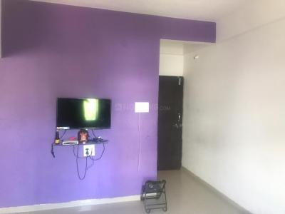 Gallery Cover Image of 419 Sq.ft 1 BHK Apartment for buy in Pimpalgaon Bahula for 1600000
