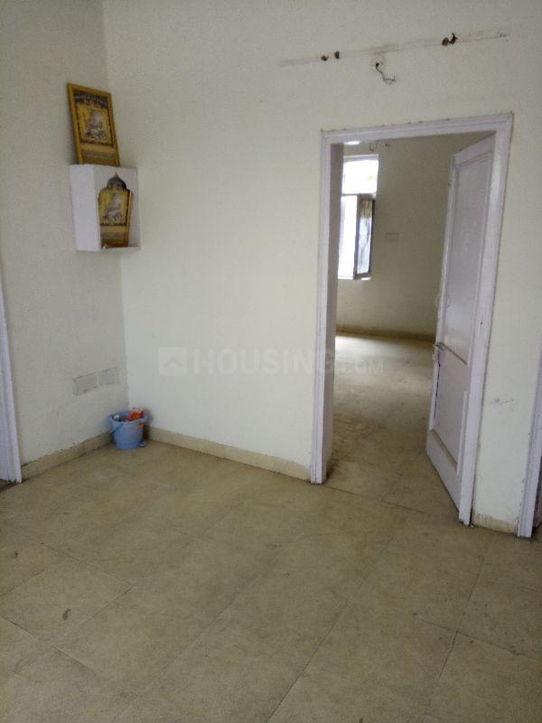 Living Room Image of 400 Sq.ft 1 RK Independent House for rent in Manesar for 10000