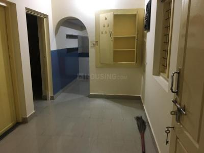 Gallery Cover Image of 200 Sq.ft 1 BHK Independent House for rent in HSR Layout for 13000