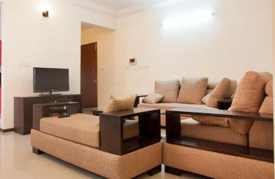 Living Room Image of 1803 Salarpuria Greenage in Hongasandra