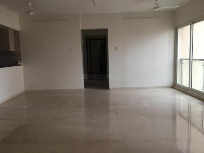 Gallery Cover Image of 1600 Sq.ft 3 BHK Apartment for rent in Thane West for 50000