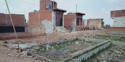 Gallery Cover Image of  Sq.ft Residential Plot for buy in Badarpur for 520000
