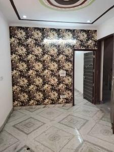 Gallery Cover Image of 700 Sq.ft 2 BHK Independent Floor for buy in Sector 8 for 3500000