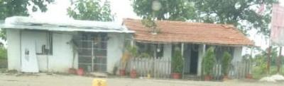 Gallery Cover Image of 400 Sq.ft 1 BHK Independent House for rent in Somalwada for 6000