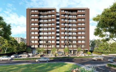 Gallery Cover Image of 1650 Sq.ft 3 BHK Apartment for buy in Samarth Omkar Parisar, Chandkheda for 5400000