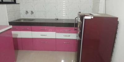 Gallery Cover Image of 1050 Sq.ft 2 BHK Apartment for rent in Wadgaon Sheri for 24000