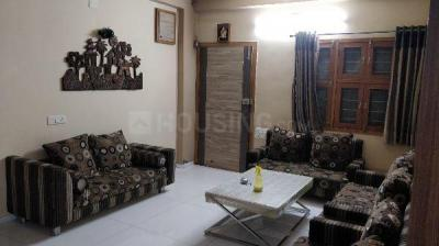 Gallery Cover Image of 2035 Sq.ft 4 BHK Apartment for buy in Shahibaug for 17500000