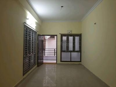 Gallery Cover Image of 980 Sq.ft 2 BHK Apartment for rent in Nizampet for 13000