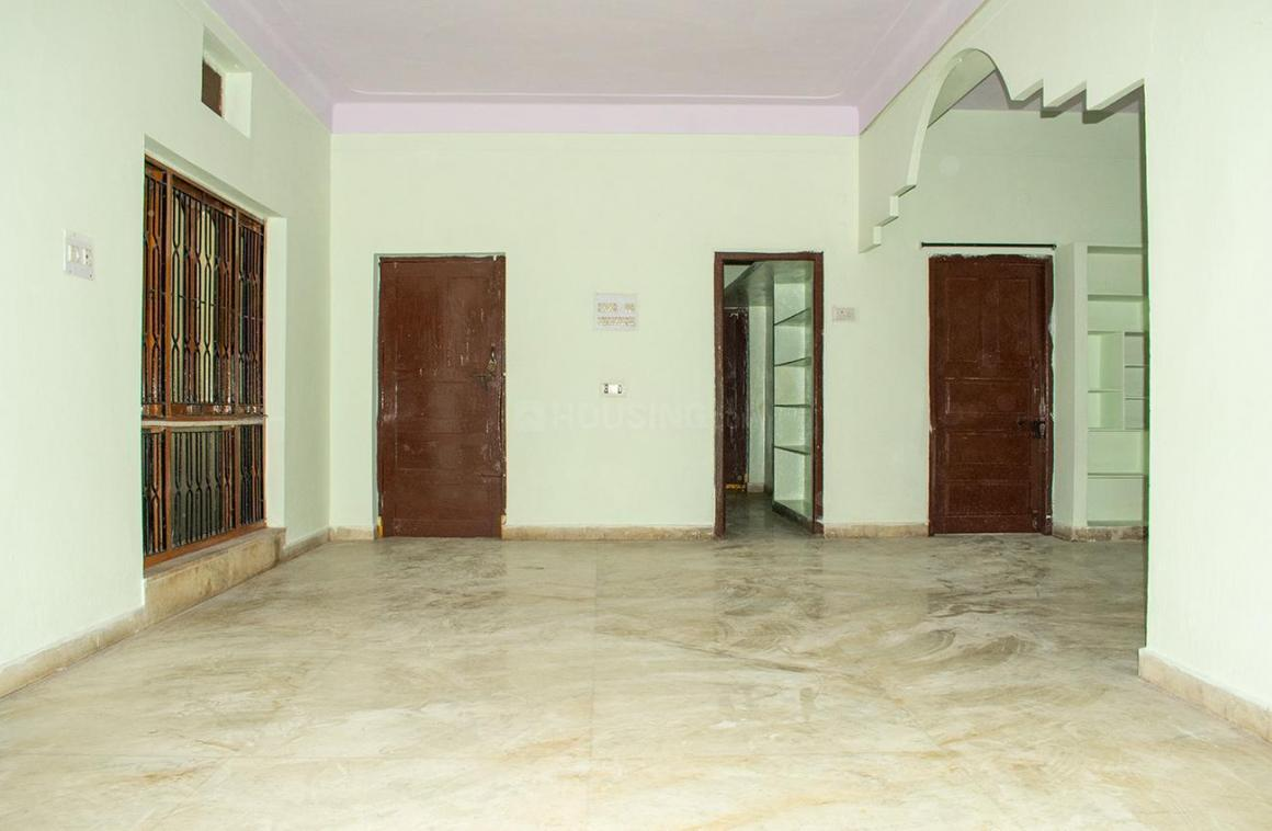 Living Room Image of 1000 Sq.ft 2 BHK Apartment for rent in Saroornagar for 11400