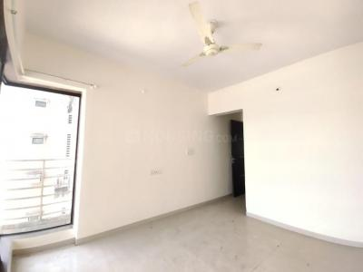 Gallery Cover Image of 1050 Sq.ft 2 BHK Apartment for rent in Galaxy Heights, Airoli for 22000