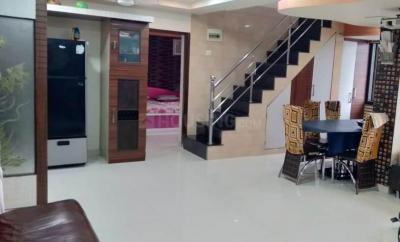 Gallery Cover Image of 2000 Sq.ft 3 BHK Apartment for buy in Kamothe for 17500000