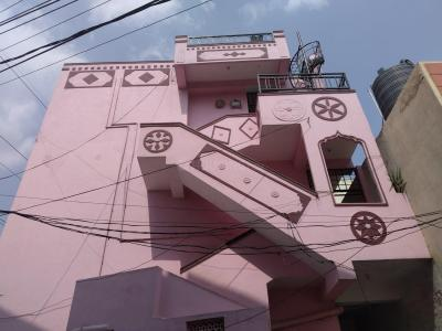 Gallery Cover Image of 800 Sq.ft 3 BHK Independent House for buy in Rhoda Mistri Nagar for 7000000
