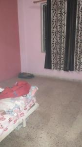 Gallery Cover Image of 795 Sq.ft 1 BHK Apartment for rent in New Panvel East for 10000