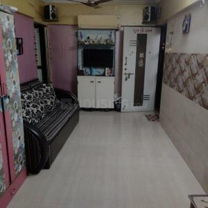 Gallery Cover Image of 365 Sq.ft 1 RK Apartment for buy in Ghatkopar West for 8000000